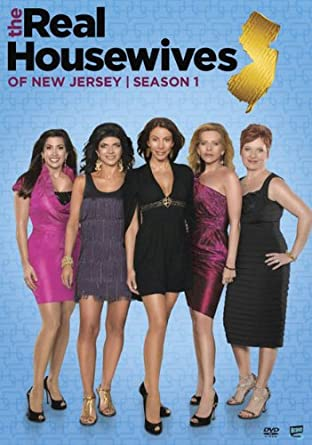 when does real housewives of new jersey start