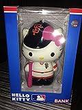 FOCO MLB San Francisco Giants Hello Kitty Resin Bank