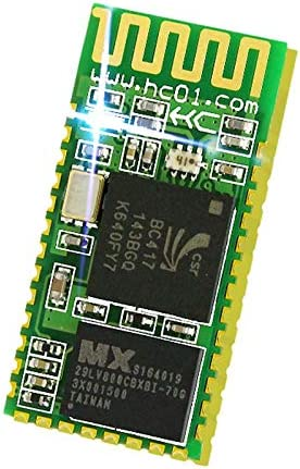 06 Wireless Bluetooth Module Without Baseplate for BBOXIM 1PCS HC