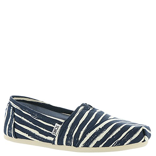 Espadrilles Stripe Painted Bleu Bleu Painted Espadrilles Stripe Painted Espadrilles Stripe 55Xwzr