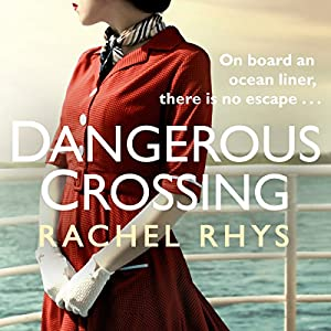 A Dangerous Crossing Audiobook
