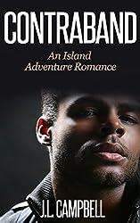 Contraband (Island Adventure Romance Book 1)
