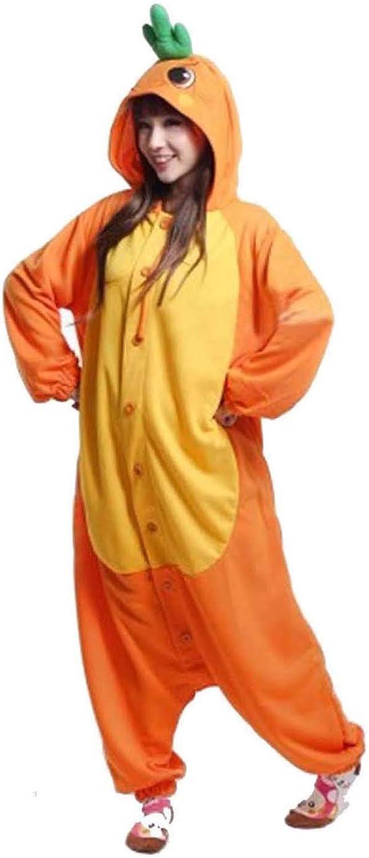 Pigiama Adulto Cosplay Animale Pyjamas Carnevale Onesies Pigiama Siamesi Abbigliamento Pagliaccetto Natale Tutina Unisex Gioco di Ruolo Monopezzi