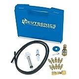 PartsChannel FJC2820 A/C SEALANT DETECTION KIT (A/C Sealant Detection Kit (Fjc2820)), 1 Pack