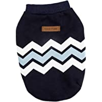 Blesiya Pet Dog Clothes Knitwear Dog Sweater Soft Thickening Warm Pup Dogs Shirt Winter Puppy Sweater for Dogs