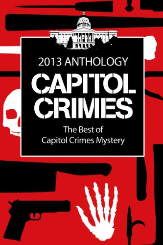 The Best of Capitol Crimes Mystery