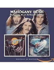 Mahogany Rush IV/World Anthem