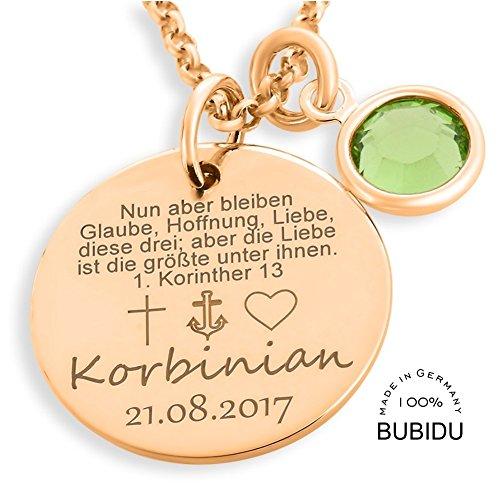 Schlüsselanhänger Buchstabe I Glücksbringer Geschenk Metall Silber Chrom neu