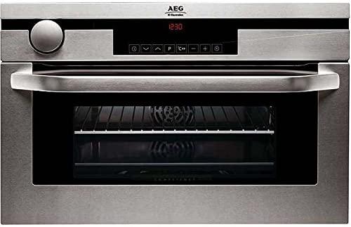 AEG KB9820EM horno vapor: Amazon.es: Grandes electrodomésticos