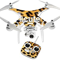 Skin For DJI Phantom 3 Standard – Cute | MightySkins Protective, Durable, and Unique Vinyl Decal wrap cover | Easy To Apply, Remove, and Change Styles | Made in the USA