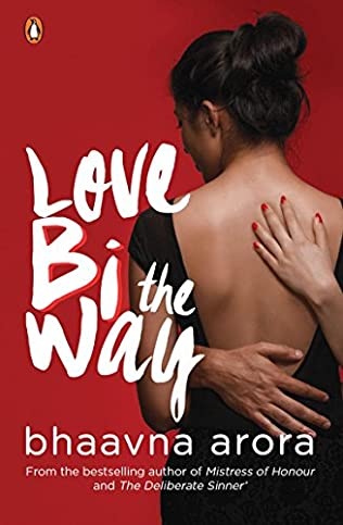 book cover of Love Bi the Way