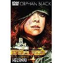 Orphan Black: Helsinki #1 (of 5)