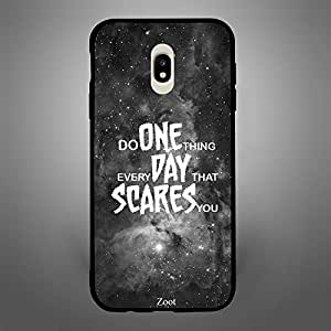 Samsung Galaxy J7 Pro Do One Thing Everyday That Scares you