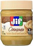 Jif Peanut Butter Spread Cinnamon