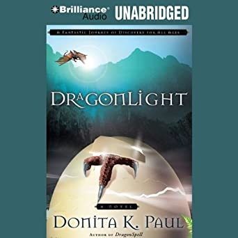 Amazon.com: DragonLight: Dragon Keepers Chronicles, Book 5