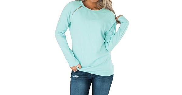 9796b256a Amazon Cambodia , Shopping on amazon ship to Cambodia, Ship Overseas to  Cambodia from the USA- Fado168.comCute Shirts for Teen Girls,Womens Long  Sleeve O ...