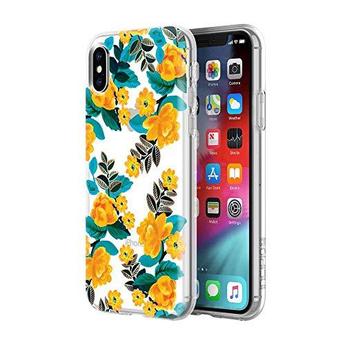 Incipio Design Series Protective Case for iPhone Xs (5.8