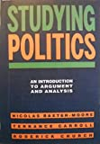 img - for Studying Politics book / textbook / text book
