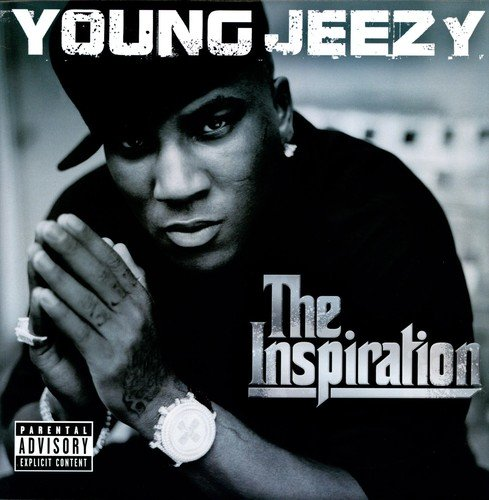 The Inspiration: Thug Motivation 102 [Vinyl] by Def Jam