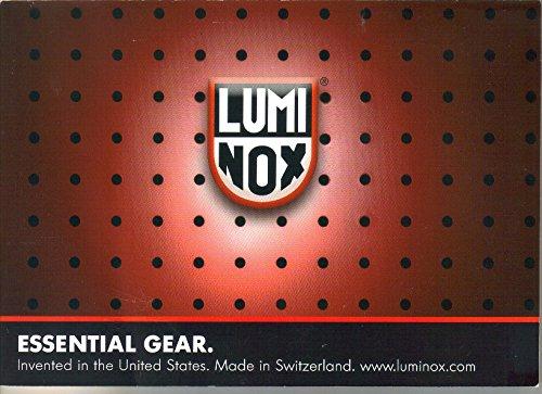 Navy Seal Anniversary Series - Luminox Watches, 2009 Catalog, Essential Gear, Always Visible