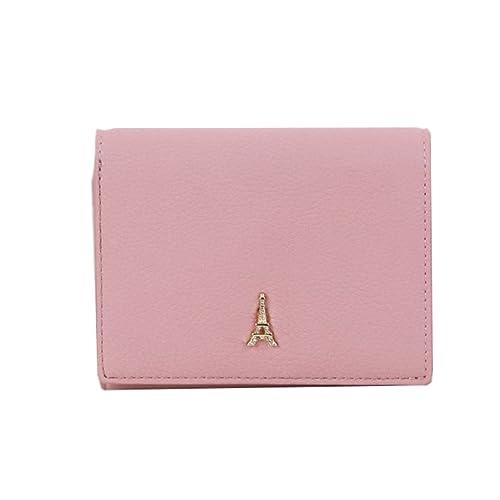 b7a3ed4fc511 可愛い財布 レディース 二つ折り 財布 カード入れ カードケース 小銭入れ 名刺入れ ポイントカード