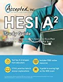 img - for HESI A2 Study Guide 2019 And 2020: HESI Admission Assessment Exam Prep and Practice Test Questions for the HESI A2 Exam book / textbook / text book