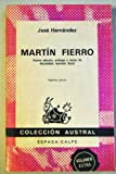 Martin Fierro 9788423900084