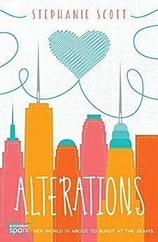 Alterations by [Scott, Stephanie]