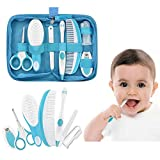 IntiPal Essential Baby Healthcare and Grooming Kit Set -...