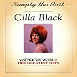 Cilla Black - Her Greatest Hits