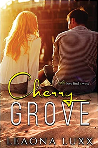 Image result for cherry grove book