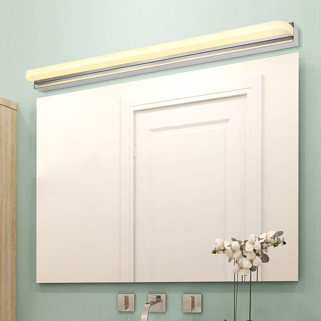 Lumière chaude-20w   92cm  Lamps de Salon Minimaliste Moderne, de Chambre à Coucher, de Salle à Manger, Fixe de Mode Maison de Salle de Bains
