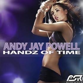 Amazon.com: Handz of Time (Instrumental Mix): Andy Jay Powell: MP3