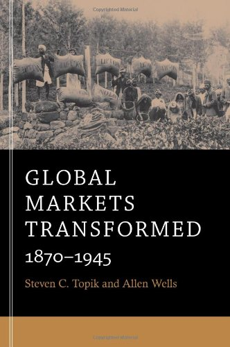 Global Markets Transformed: 1870-1945