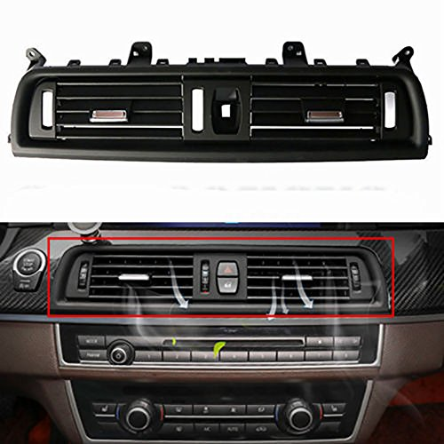 Bmw 5 Series Cross (Front Console Grill Dash AC Air Vent Fits BMW 5 Series 520 523 525 528 530)