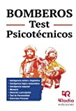 Bomberos. Test Psicotécnico (OPOSICIONES)