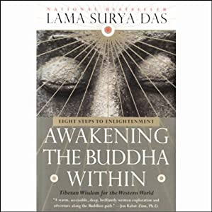 Awakening the Buddha Within Audiobook