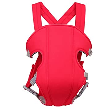 Carrito de bebé ajustable para llevar su hijo manos libres - Portabebés ergonómico 3 en 1 functionalsuitable para todo el año: Amazon.es: Deportes y aire ...