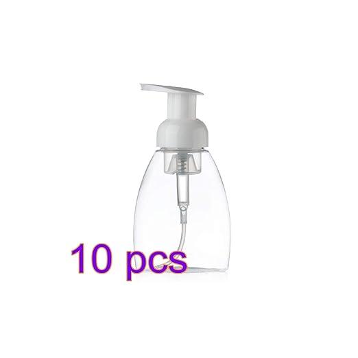 KEKEDA 300ml Que Hacen Espuma los envases líquidos del jabón ...