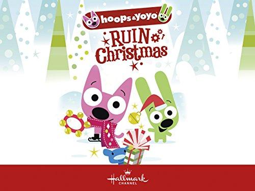 Hoops and yoyo the best amazon price in savemoney hoops yoyo ruin christmas m4hsunfo