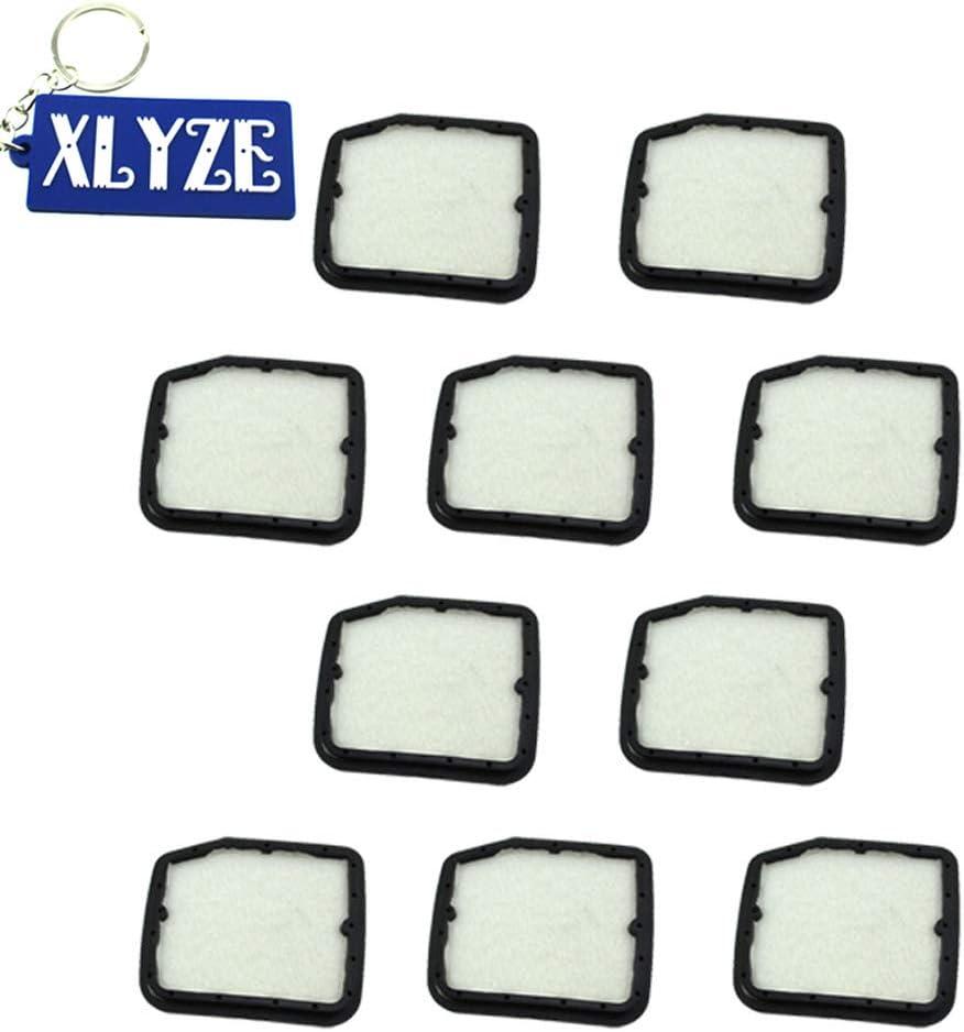 XLYZE Air Filter for Shindaiwa A226001390 AH242 AHS242 C344 M242 T242 T242X