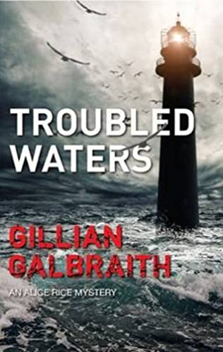 book cover of Troubled Waters
