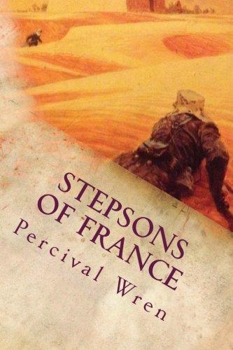 Stepsons of France pdf epub