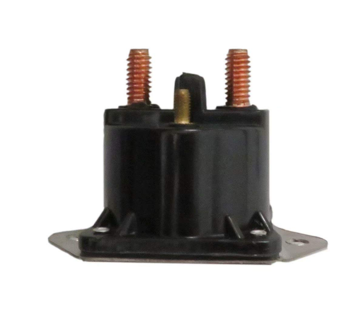 SOLENOID Fit For WARN 72631 28396 SWITCH RELAY XD9000i 9.5ti 4pcs