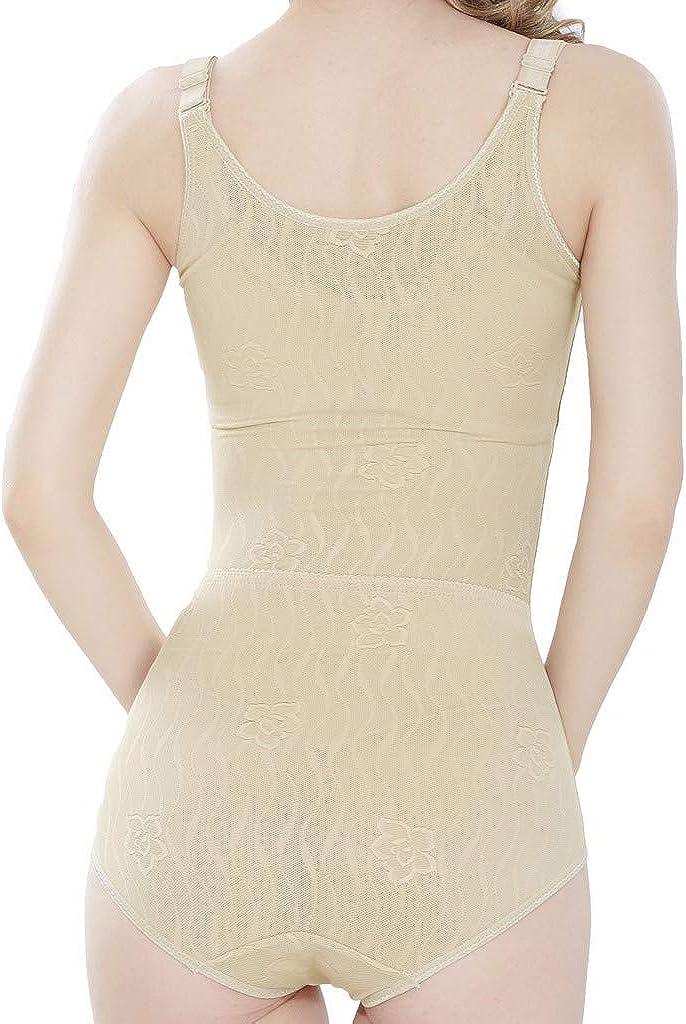 Aiserkly Fashion Breathable Tummy Control Conjoined Corset Waist Trainer Shapewear Underwear Tight Fitting Plus Size Summer 2019 Sleepwear New