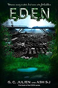 Eden by G. C. Julien ebook deal