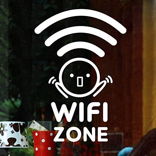 zqyjhkou Zona WiFi Internet inalámbrico café Restaurante ...