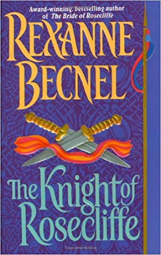 Book The Knight of Rosecliffe