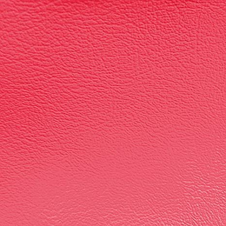 """Neon Pink 5 Yards Marine Vinyl Fabric Outdoor Car Boat Upholstery 54/"""" Wide"""
