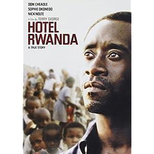 Hotel Rwanda (2014)